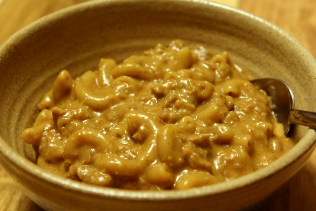 cheeseburger helper